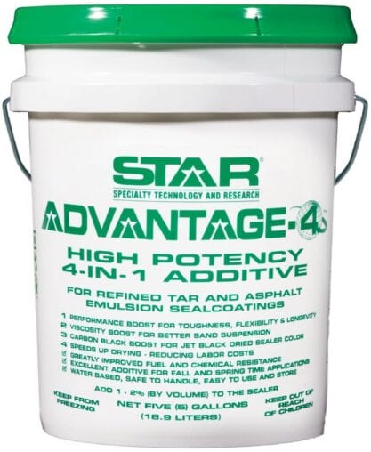 Advantage-4