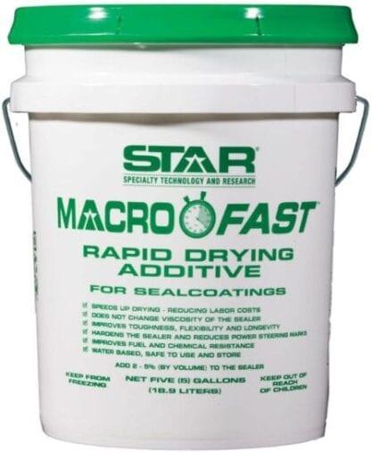 Macro-Fast